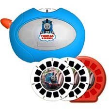 Viewmaster Thomas The Tank Deluxe Gift Set by View Master (Image #4)