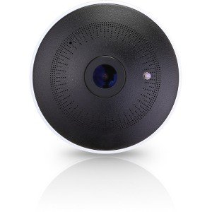 Ubiquiti Networks UniFi Video G3-Micro Wireless Camera (UVC-G3-MICRO)