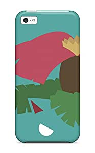 ZippyDoritEduard EZWDRns6954hzCxM Case For Iphone 5c With Nice Pokemon Appearance