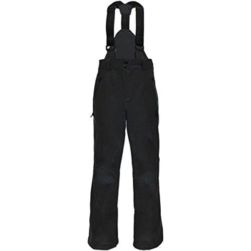 Spyder Kids Boy's Bormio Pants (Big Kids) Black 18 26 by Spyder (Image #2)