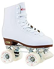 Chicago Skates Deluxe Leather Lined Rink Skate Ladies