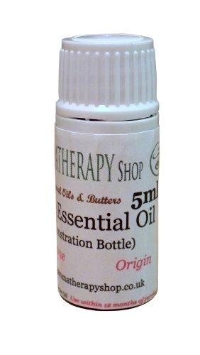Orris Root Absolute 0.17 fl oz - Essential Oil Orris