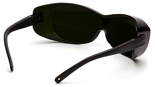 6b8134f2c46 Pyramex OTS Over Prescription Glasses Safety Glasses for - Import It All