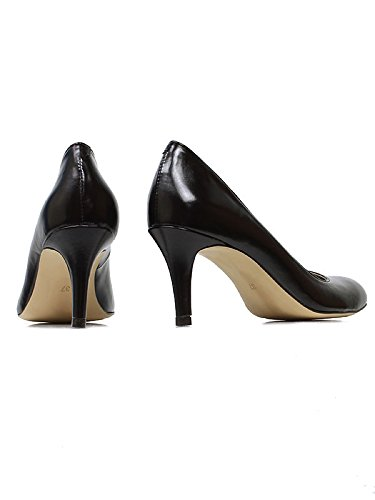 Wills Vegan Shoes CITY COURTS DARK BROWN