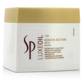 Wella SP Luxe Oil Keratin Restore Mask  400ml/13.5oz