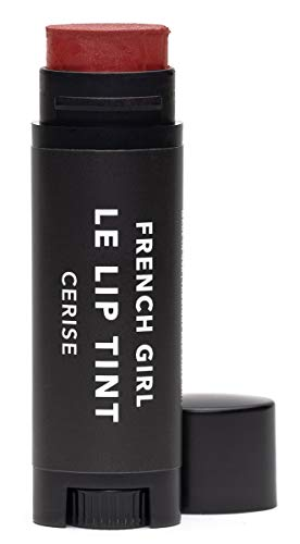 French Girl Organics - Lip Tint (Cerise)