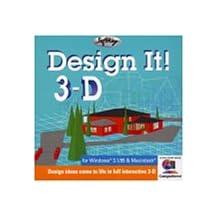 Design It 3-D (Jewel Case)
