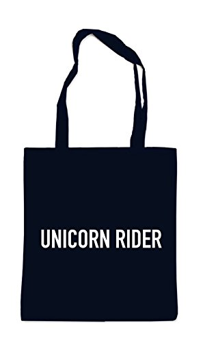 Unicorn Rider Bag Black Certified Freak