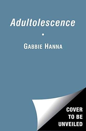Adultolescence