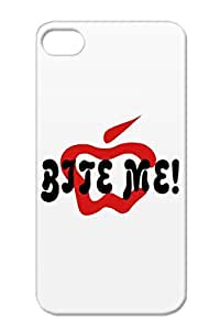 Design Buy Sell Gift Shop Miscellaneous Create Bite Me Www Creationsbyreta Com Geek Red Case For Iphone 4