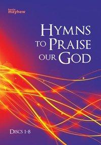 Hymns To Praise Our God - 15 Disc Set