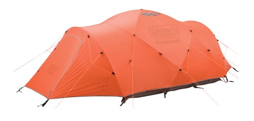 Coleman Exponent Helios X3 Tent, Outdoor Stuffs