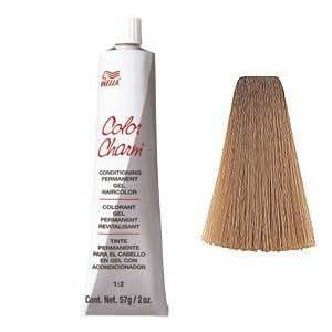 Amazon.com: Wella Color Charm Gel Permanent Tube Hair Color 725/7G