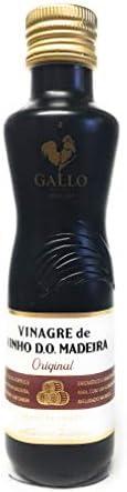 Gallo, Vinagre de Madeira, 250ml