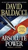 Read Online Absolute Power 1st (first) edition Text Only ebook