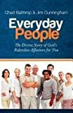 Everday People, Chad Balthrop and Jim Cunningham, 088144202X