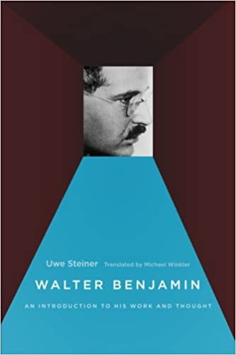 Amazon.com: Walter Benjamin: An Introduction to His Work and Thought (9780226772226): Uwe Steiner, Michael Winkler: Books