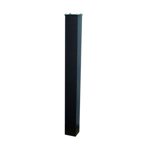 Mail Boss 7127 Surface Mount Post, Black