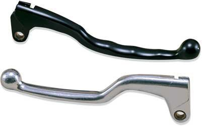 Motion Pro 14-0221 Black OEM Style Brake Lever