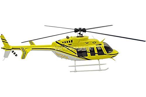 YB KIT ROBAN Unbekannt Bell 407 Compactor 470 Aviation Jeux