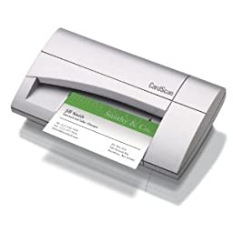 CardScan Executive Scanner for Mac - USB