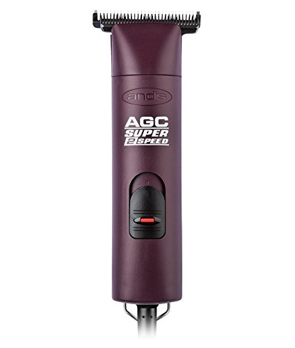 Andis ProClip 2-Speed Detachable Blade Clipper, Professio...