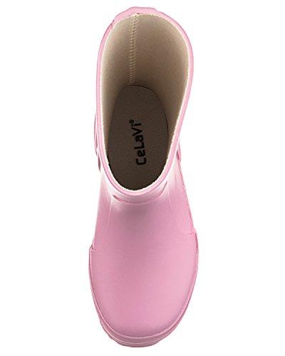 Celavi botas de goma