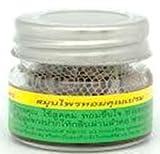 weed inhaler vaporizer - K.prame - Relaxing Aroma 100% Natural Herbal Smelling Salts for Good Nasal Congestion 8g. 0.257 Fl.oz