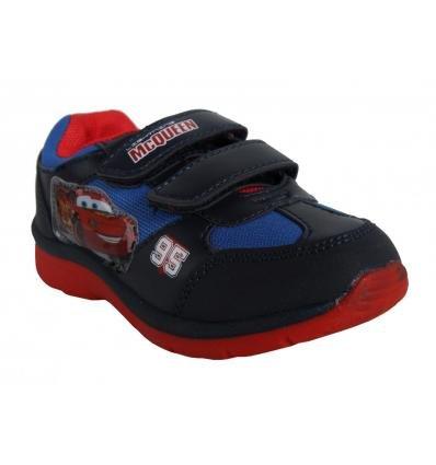 Zapatillas deporte de Niño DISNEY CA002130-B2049 NAVY-CBLUE