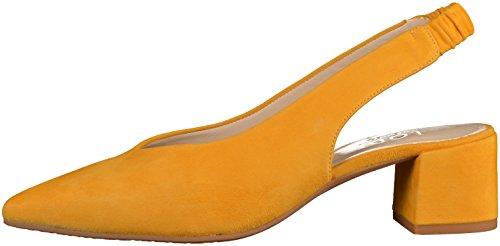 Lodi ROSINI Pumps Womens Yellow nO2mbsGmf