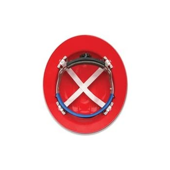 Replacement Suspension For Americana Full Brim Safety