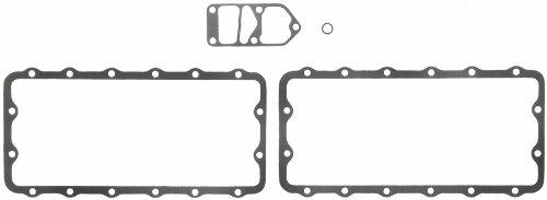 Fel-Pro PS 12661 Crankshaft Cover Gasket (Crankshaft Cover)