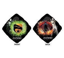 G.I. Joe: Rise of the Cobra Diamond Shaped 29