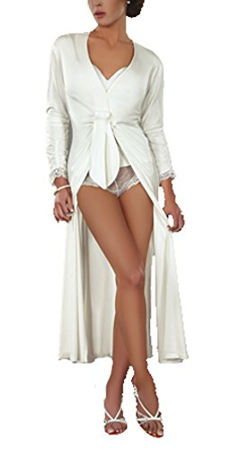 Livia Corsetti Fashion - Camisón - para mujer Weiß