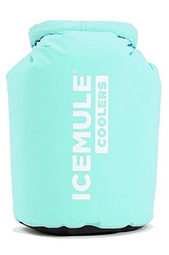 IceMule Classic Coolers Seafoam, Large (Foam Ice)