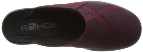 femme Rohde Violet Violet Chaussons 2500 gEOwrE