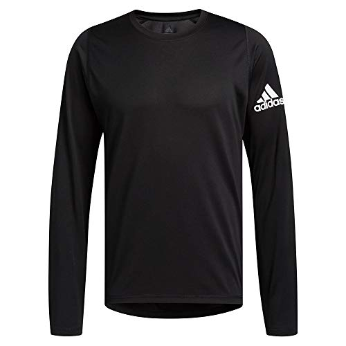 adidas Men's Freelift Sport Badge of Sport Long