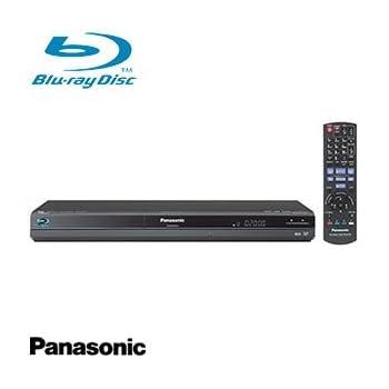 Panasonic DMP-BD655P Blu-ray Player Drivers for PC