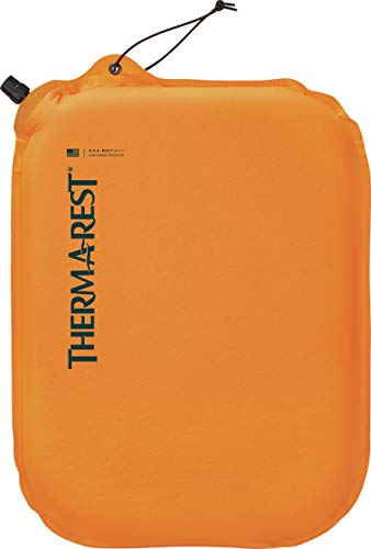 - Therm-a-Rest Lite Seat Cushion, Orange