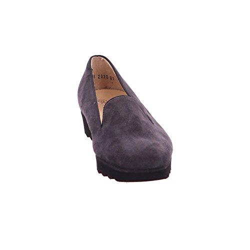 Court Grau Kaiser Schuhe Rabat Damen Peter 18843 571 wpqO4HT