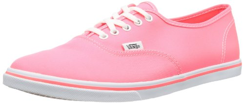 Vans Vans Vans Coral Coral Authentic Neon Authentic Neon Authentic Neon Coral xB0qwC