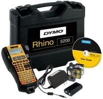 RHINO PRO 5200 KIT CASE S0841390 By DYMO