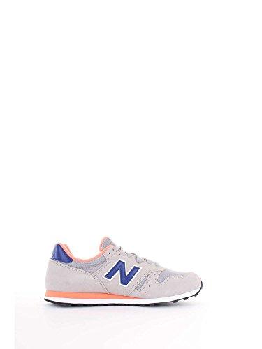 scarpe grey Sneakers Balance Donna classics Gpp Grigio New Wl373 EAaxCZq