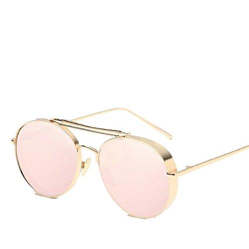 Lunettes soleil 6 Lunettes lunettes en métal de Cinq de épais soleil lunettes soleil soleil à bords de Shop de 5H1SnPBH
