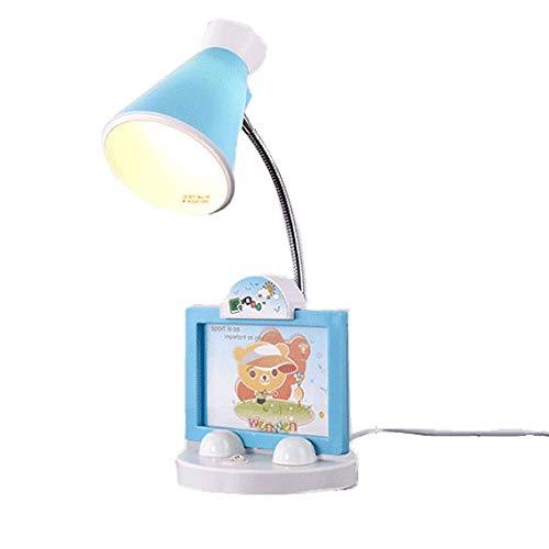 Lámpara de Mesa LED para niños para Dibujos Animados/lámpara de ...