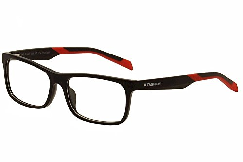 tag-huer-b-urban-0551-c-005-matte-black-with-red-plastic-rectangle-eyeglasses