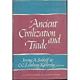 Ancient Civilization and Trade, , 0826303455
