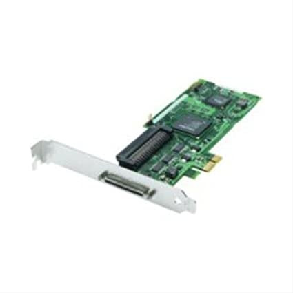 Adaptec SCSI Card 29320LPE Ultra320 SCSI Drivers for Windows 10