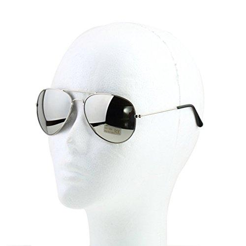 Mode Réfléchissantes élégant Protéger Hommes Classique Soleil Lunettes Lunettes Femmes UV Sport de Léger Lunettes de WSXxAPngP