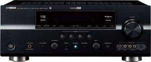 ヤマハ DSP-AX863(B) DSP AVアンプ 7.1ch HDMI1.3a対応 ブラック B00182DREK
